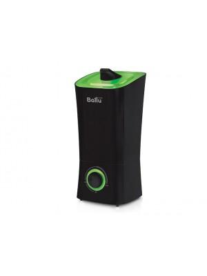 Ультразвуковой увлажнитель Ballu UHB-200 черный/зеленый