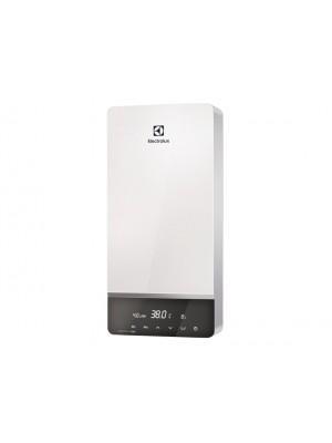 Проточный электрический водонагреватель Electrolux серия Sensomatic Pro
