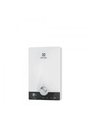 Проточный электрический водонагреватель Electrolux серия Flow Active 2.0