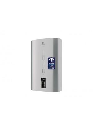 Электрический накопительный водонагреватель Electrolux серия Centurio IQ 2.0 Silver