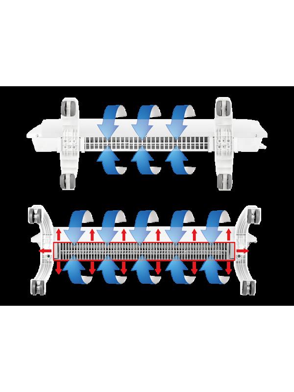 Конвектор Ballu BEC/EVU-2500 серия Evolution Transformer System