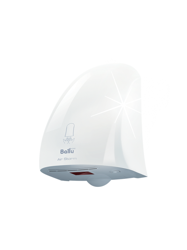 Рукосушка Ballu AirStorm BAHD-1000AS
