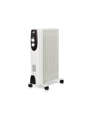 Масляный радиатор Ballu BOH/CL-11WRN серия CLASSIC