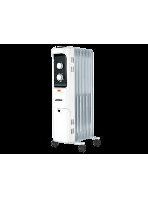 Масляный радиатор Zanussi ZOH/LT-07W серия LOFT