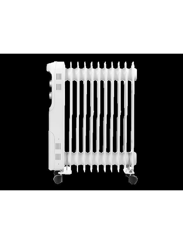 Масляный радиатор Zanussi ZOH/LT-09W серия LOFT