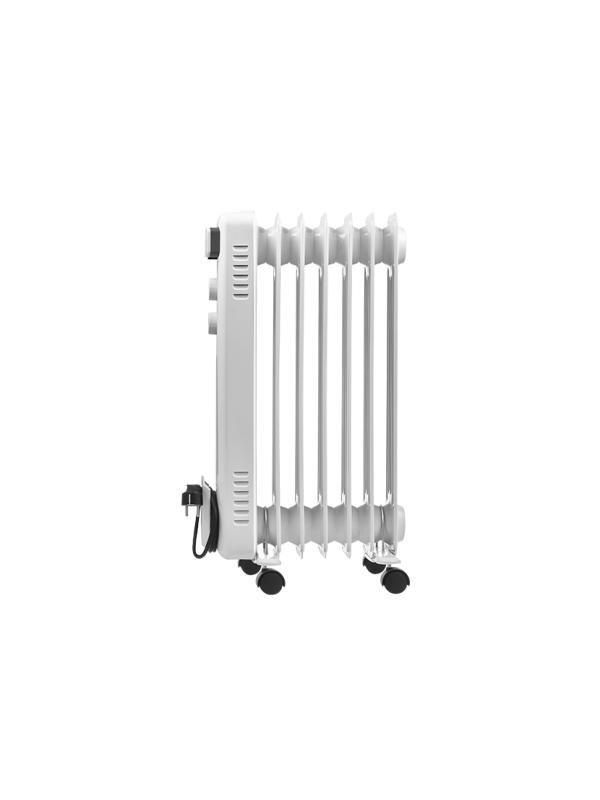 Масляный радиатор Zanussi ZOH/CS-07W серия CASA