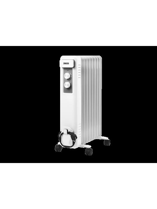 Масляный радиатор Zanussi ZOH/CS-09W серия CASA