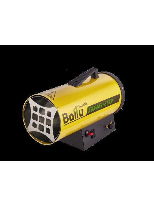 Газовая тепловая пушка Ballu BHG-10