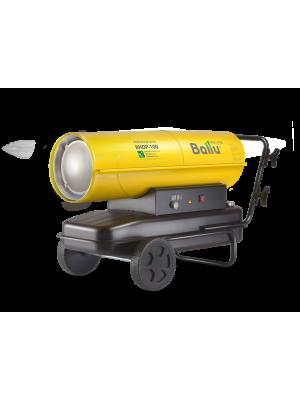 Дизельная тепловая пушка Ballu серия TUNDRA BHDP-100