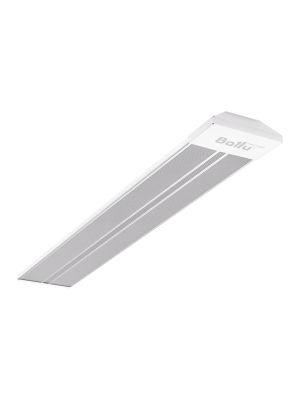 Электрический инфракрасный обогреватель Ballu BIH-AP4-1.0-W