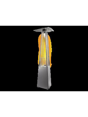 Газовый инфракрасный обогреватель Ballu BOGH-15E серия Flame