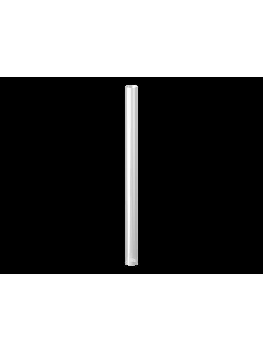 Колба из боросиликатного стекла Ballu для уличного газового инфракрасного обогревателя серии Flame, Glace.