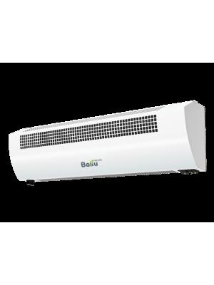 Компактная электрическая тепловая завеса Ballu BHC-CE-3T серия S1 Eco