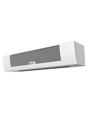 Промышленная тепловая завеса Ballu BHC-B10W10-PS серия PS-W ГОСТ 32512