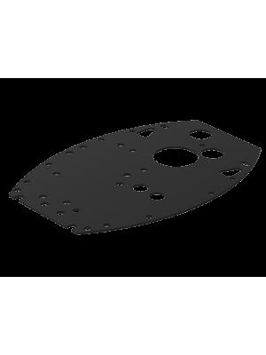 Основание для вертикальной установки Ballu BHC-DB2