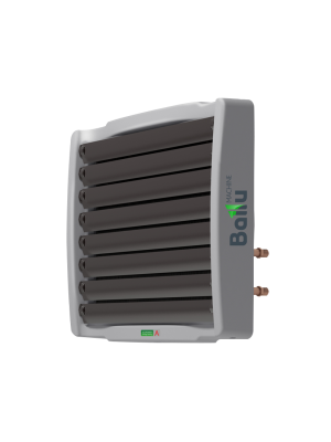 Водяной тепловентилятор Ballu BHP-W2-40-S серия W2-S