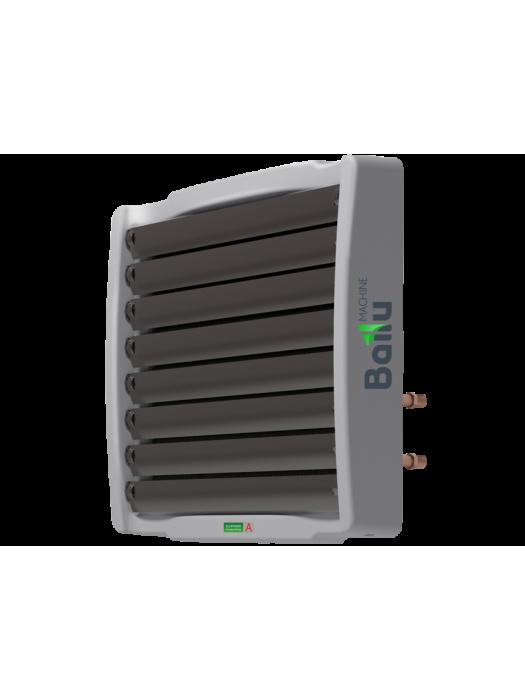 Водяной тепловентилятор Ballu BHP-W2-100-S серия W2-S