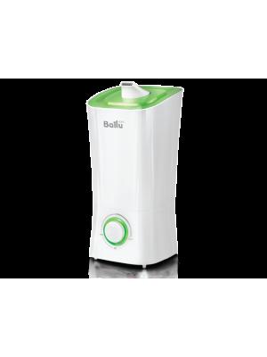 Ультразвуковой увлажнитель Ballu UHB-200 белый/зеленый
