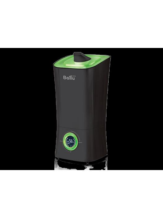 Ультразвуковой увлажнитель Ballu UHB-205 черный/зеленый