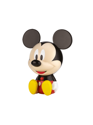 """Ультразвуковой увлажнитель Ballu Mickey Mouse серия """"Ballu kids"""""""