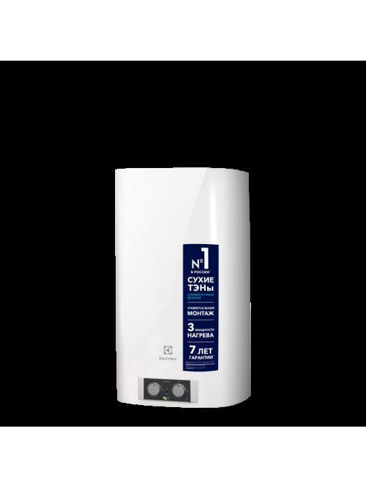 Электрический накопительный водонагреватель Electrolux EWH 80 серия Formax