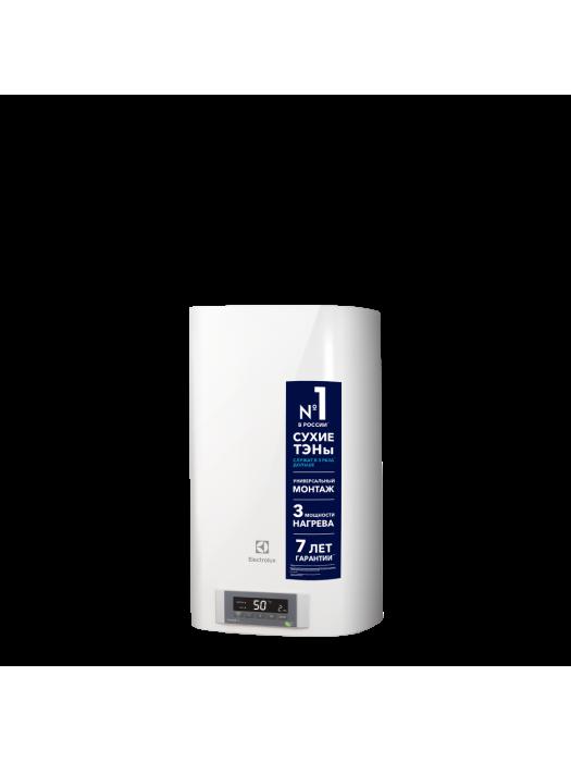 Электрический накопительный водонагреватель Electrolux EWH 30 серия Formax DL