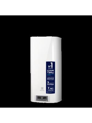 Электрический накопительный водонагреватель Electrolux EWH 50 серия Formax DL