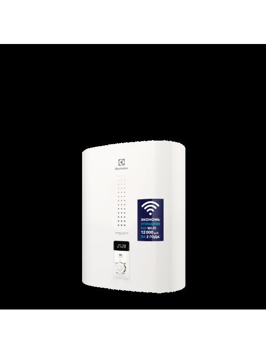 Электрический накопительный водонагреватель Electrolux EWH 30 серия Centurio IQ 2.0