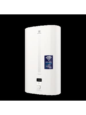 Электрический накопительный водонагреватель Electrolux EWH 100 серия Centurio IQ 2.0