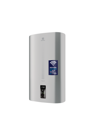 Электрический накопительный водонагреватель Electrolux EWH 50 серия Centurio IQ 2.0 Silver