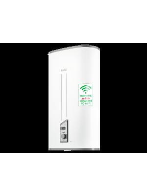 Электрический накопительный водонагреватель Ballu BWH/S 100 серия SMART WiFi