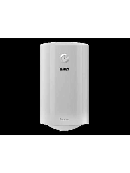 Электрический накопительный водонагреватель с эмалированным баком Zanussi ZWH/S 30 серия Premiero
