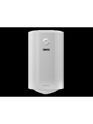 Электрический накопительный водонагреватель с эмалированным баком Zanussi ZWH/S 100 серия Premiero