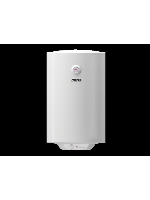 Электрический накопительный водонагреватель с эмалированным баком Zanussi ZWH/S 30 серия Symphony HD