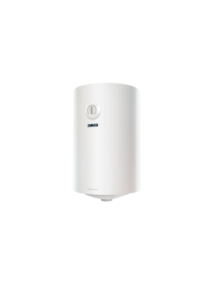 Электрический накопительный водонагреватель с эмалированным баком Zanussi ZWH/S 50 серия Symphony 2.0