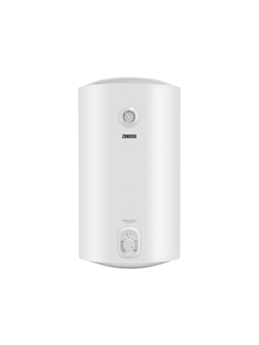 Электрический накопительный водонагреватель с эмалированным баком Zanussi ZWH/S 50 серия ORFEUS DH