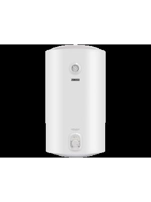 Электрический накопительный водонагреватель с эмалированным баком Zanussi ZWH/S 80 серия ORFEUS DH
