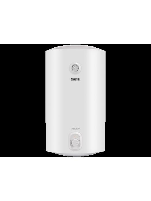 Электрический накопительный водонагреватель с эмалированным баком Zanussi ZWH/S 100 серия ORFEUS DH