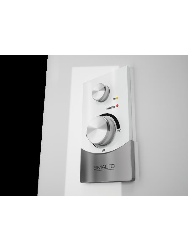 Электрический накопительный водонагреватель с эмалированным баком Zanussi ZWH/S 50 серия Smalto