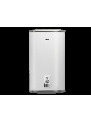 Электрический накопительный водонагреватель с эмалированным баком Zanussi ZWH/S 100 серия Smalto