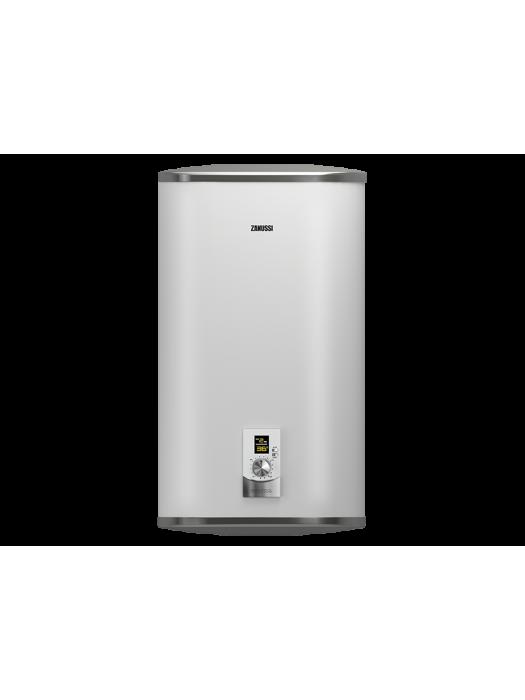 Электрический накопительный водонагреватель с эмалированным баком Zanussi ZWH/S 80 серия Smalto DL