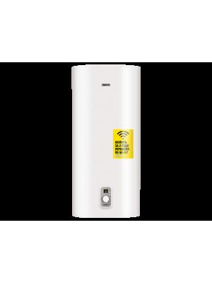 Электрический накопительный водонагреватель с баком из нержавеющей стали Zanussi ZWH/S 100 серия Splendore XP 2.0