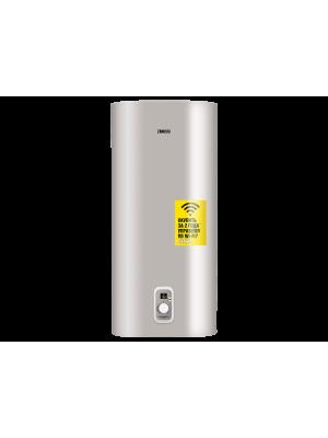 Электрический накопительный водонагреватель с баком из нержавеющей стали Zanussi ZWH/S 80 серия Splendore XP 2.0 Silver