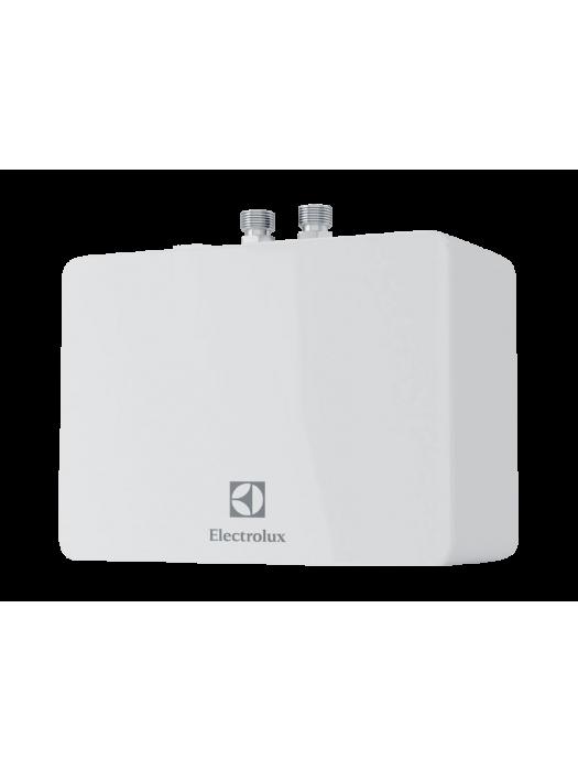 Проточный электрический водонагреватель Electrolux NP 4 серия Aquatronic 2.0
