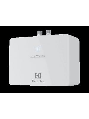 Проточный электрический водонагреватель Electrolux NPX 6 серия Aquatronic Digital 2.0