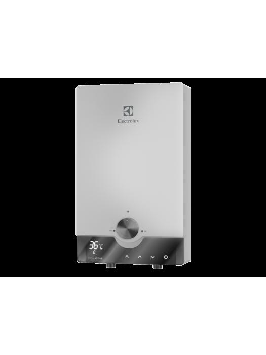 Проточный электрический водонагреватель Electrolux NPX 8 серия Flow Active 2.0