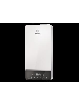 Проточный электрический водонагреватель Electrolux NPX 12-18 серия Sensomatic Pro