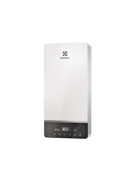 Проточный электрический водонагреватель Electrolux NPX 18-24 серия Sensomatic Pro