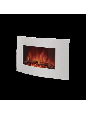 Настенный камин  Electrolux    EFP/W - 1200URLS белый