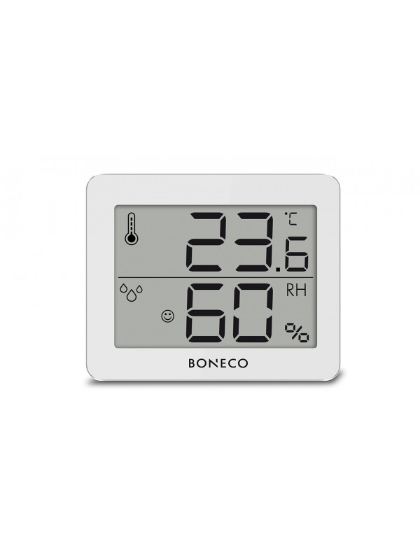 Гигрометр/термометр (электр.) BONECO X200 Hygrometer
